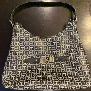 Tommy Hilfiger shoulder purse